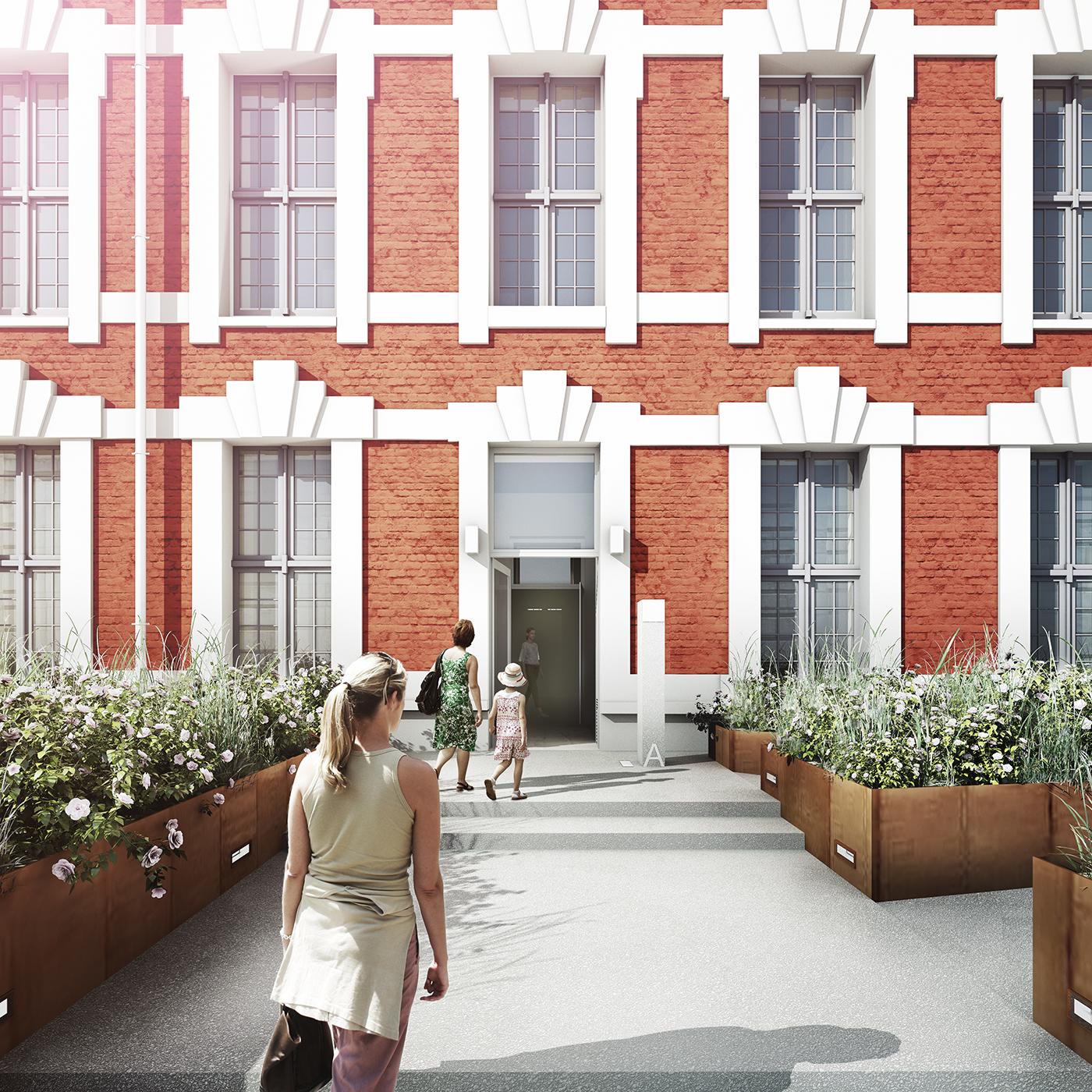 jardins l 39 anglaise g o architectes. Black Bedroom Furniture Sets. Home Design Ideas